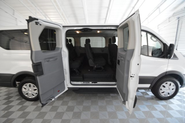 2016 Transit 350 Low Roof, Passenger Wagon #B18696F - photo 37