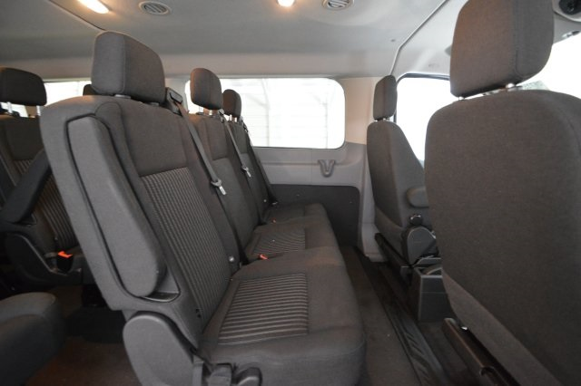 2016 Transit 350 Low Roof, Passenger Wagon #B18696F - photo 39