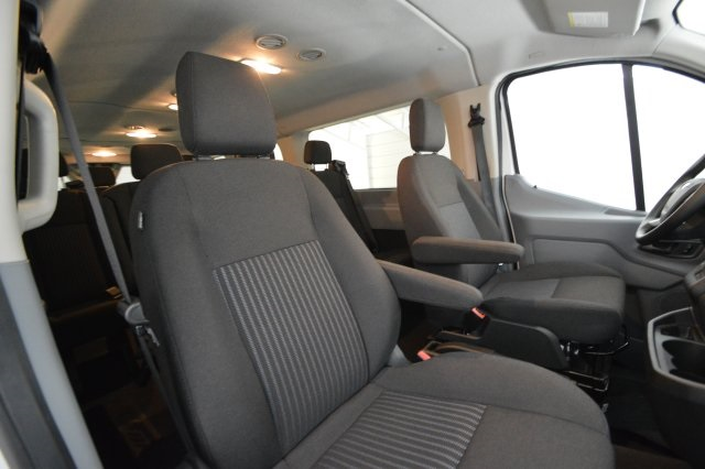 2016 Transit 350 Low Roof, Passenger Wagon #B18696F - photo 45