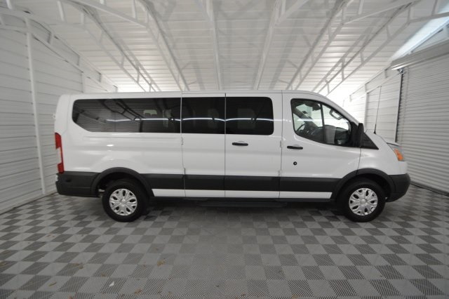 2016 Transit 350 Low Roof, Passenger Wagon #B18696F - photo 5