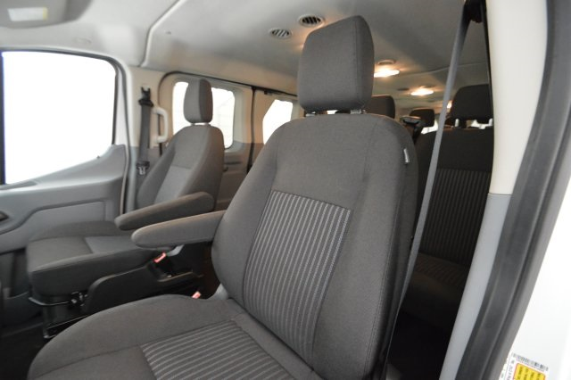2016 Transit 350 Low Roof, Passenger Wagon #B18696F - photo 23