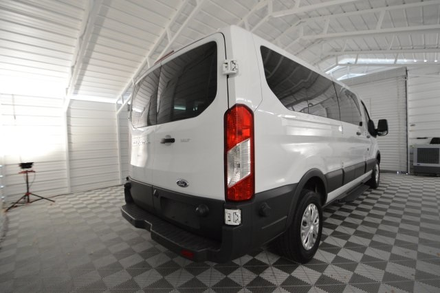 2016 Transit 350 Low Roof, Passenger Wagon #B18696F - photo 2