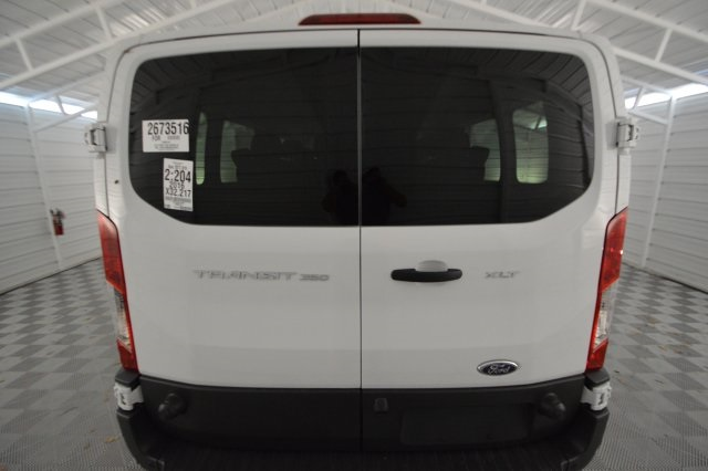 2016 Transit 350 Low Roof, Passenger Wagon #B18696F - photo 6