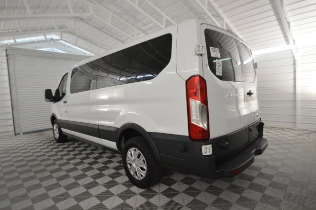 2016 Transit 350 Low Roof, Passenger Wagon #B18696F - photo 7