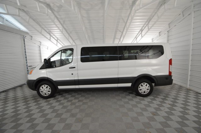 2016 Transit 350 Low Roof, Passenger Wagon #B18696F - photo 8