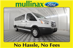 2016 Transit 350 Low Roof, Passenger Wagon #B18696F - photo 1