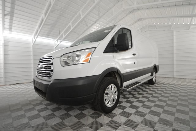 2016 Transit 250 Low Roof, Van Upfit #B19885F - photo 22