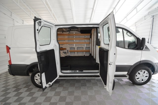 2016 Transit 250 Low Roof, Van Upfit #B19885F - photo 5