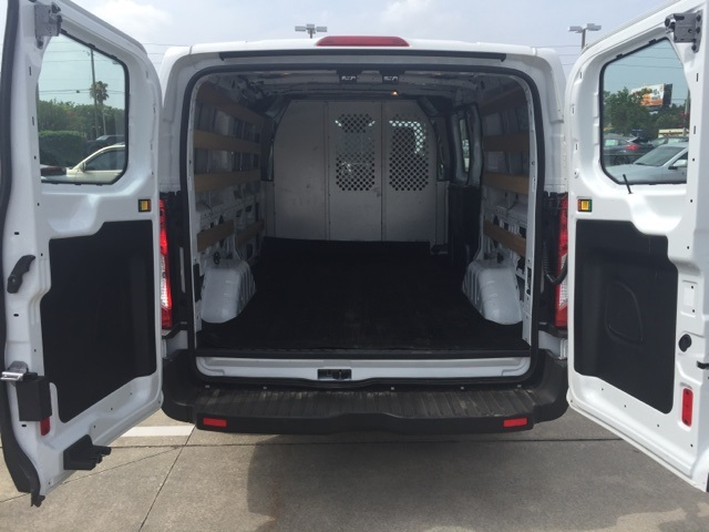 2016 Transit 250 Low Roof, Van Upfit #B19885F - photo 2