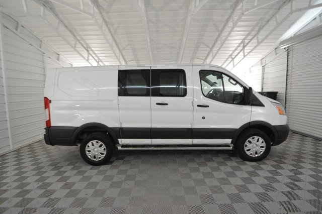 2016 Transit 250 Low Roof, Van Upfit #B19885F - photo 13