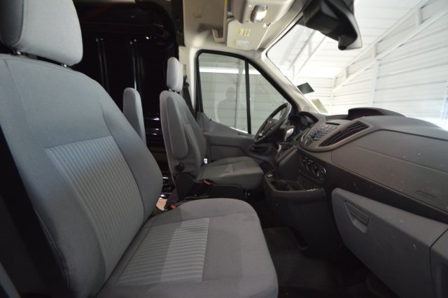 2017 Transit 350 High Roof 4x2,  Empty Cargo Van #B25211F - photo 15