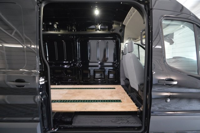 2017 Transit 350 High Roof 4x2,  Empty Cargo Van #B25211F - photo 18