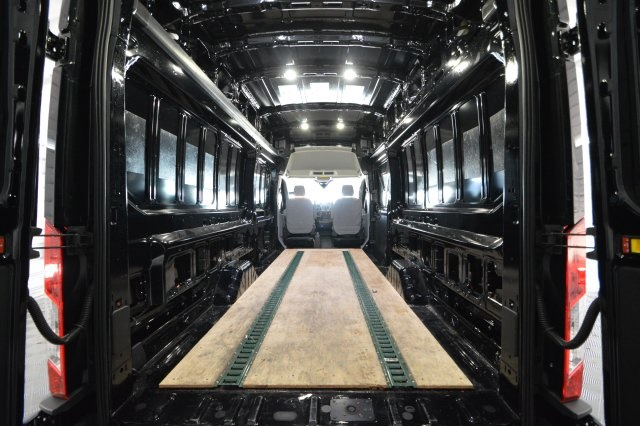 2017 Transit 350 High Roof 4x2,  Empty Cargo Van #B25211F - photo 23