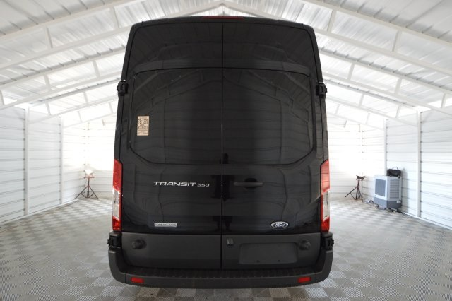 2017 Transit 350 High Roof 4x2,  Empty Cargo Van #B25211F - photo 24