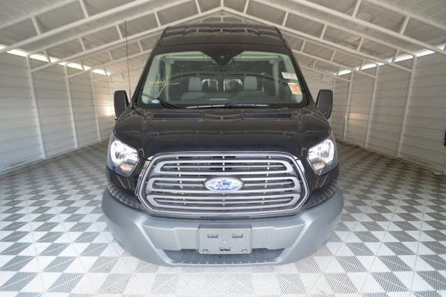 2017 Transit 350 High Roof 4x2,  Empty Cargo Van #B25211F - photo 4