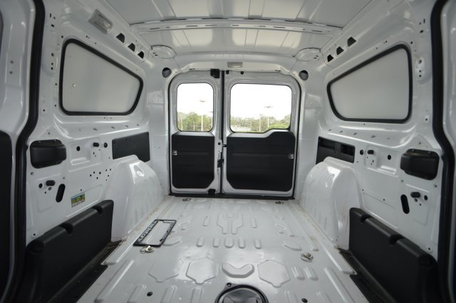 2016 ProMaster City Cargo Van #B27881 - photo 10