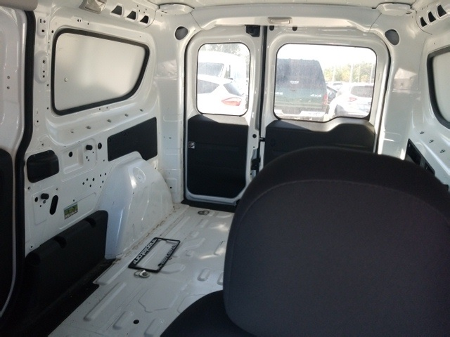 2016 ProMaster City Cargo Van #B27881 - photo 11