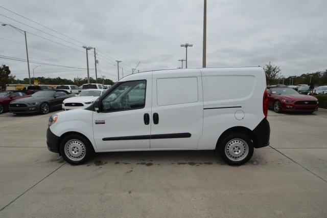 2016 ProMaster City Cargo Van #B27881 - photo 4