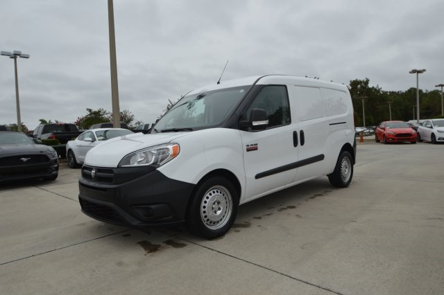 2016 ProMaster City Cargo Van #B27881 - photo 5