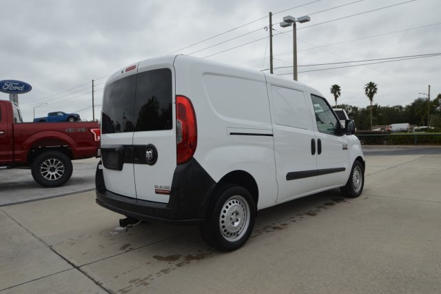 2016 ProMaster City Cargo Van #B27881 - photo 2