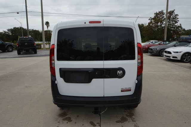 2016 ProMaster City Cargo Van #B27881 - photo 7