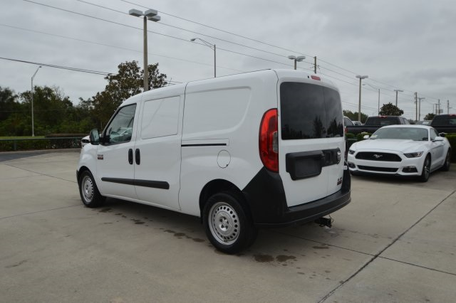 2016 ProMaster City Cargo Van #B27881 - photo 8