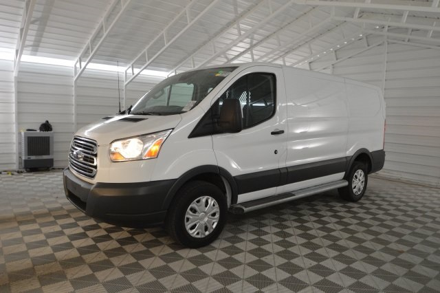 2017 Transit 250 Low Roof 4x2,  Empty Cargo Van #B28779M - photo 7