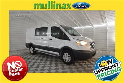 2017 Transit 250 Low Roof 4x2,  Empty Cargo Van #B28779M - photo 1
