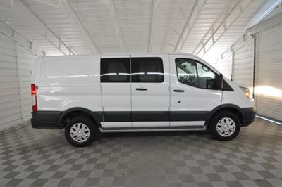 2017 Transit 250 Low Roof 4x2,  Empty Cargo Van #B28779M - photo 3