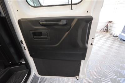 2017 Transit 250 Low Roof 4x2,  Empty Cargo Van #B28779M - photo 21