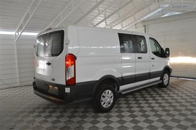 2017 Transit 250 Low Roof 4x2,  Empty Cargo Van #B28779M - photo 2