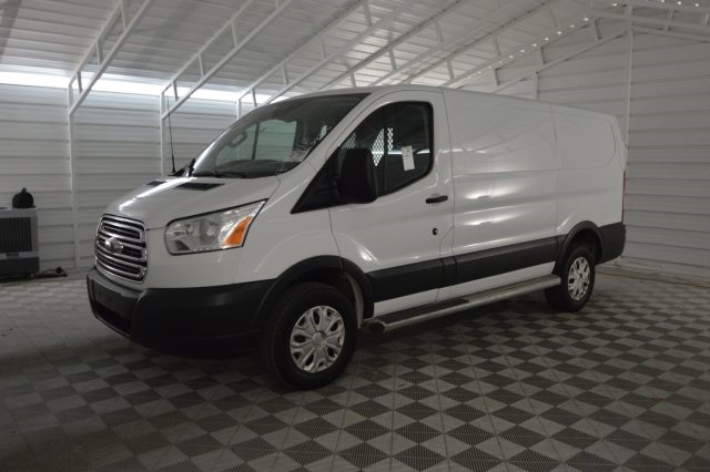 2017 Transit 250 Low Roof 4x2,  Empty Cargo Van #B29539F - photo 11