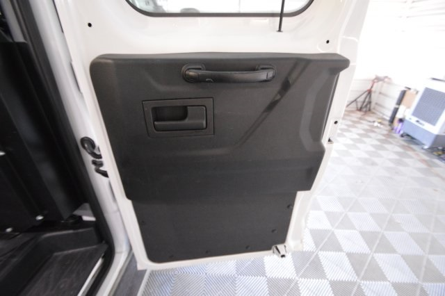 2017 Transit 250 Low Roof 4x2,  Empty Cargo Van #B29539F - photo 23