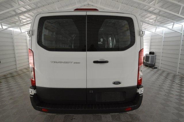 2017 Transit 250 Low Roof 4x2,  Empty Cargo Van #B29539F - photo 5