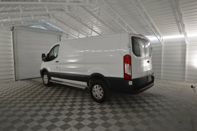 2017 Transit 250 Low Roof 4x2,  Empty Cargo Van #B29539F - photo 6