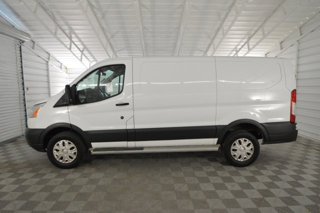2017 Transit 250 Low Roof 4x2,  Empty Cargo Van #B29539F - photo 10
