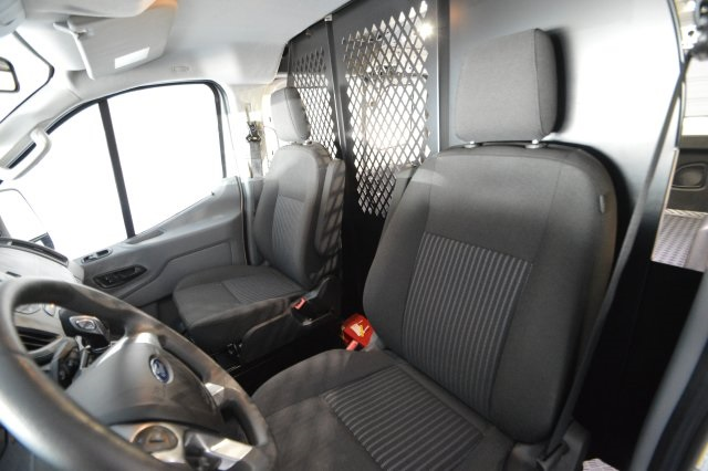 2017 Transit 250 Low Roof 4x2,  Empty Cargo Van #B29540F - photo 16