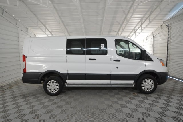 2017 Transit 250 Low Roof 4x2,  Empty Cargo Van #B29540F - photo 4