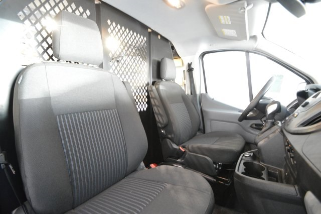 2017 Transit 250 Low Roof 4x2,  Empty Cargo Van #B29540F - photo 21