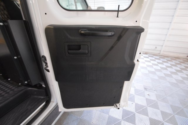 2017 Transit 250 Low Roof 4x2,  Empty Cargo Van #B29540F - photo 23