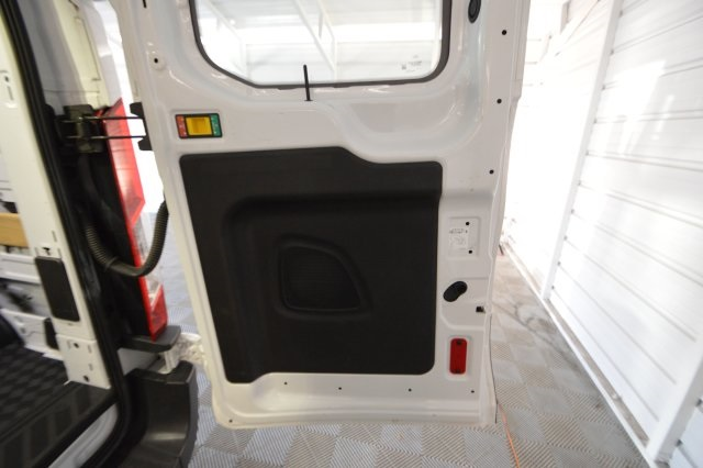 2017 Transit 250 Low Roof 4x2,  Empty Cargo Van #B29540F - photo 26
