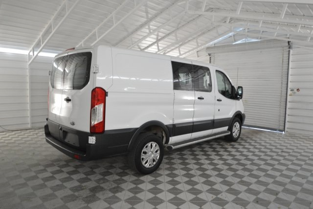 2017 Transit 250 Low Roof 4x2,  Empty Cargo Van #B29540F - photo 2