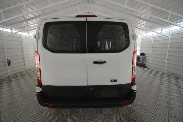 2017 Transit 250 Low Roof 4x2,  Empty Cargo Van #B29540F - photo 5