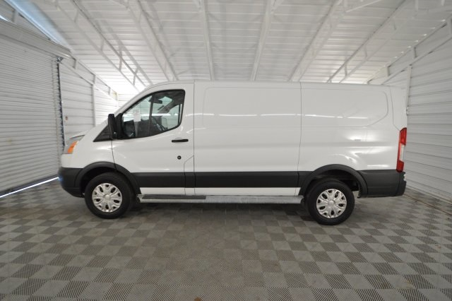 2017 Transit 250 Low Roof 4x2,  Empty Cargo Van #B29540F - photo 10