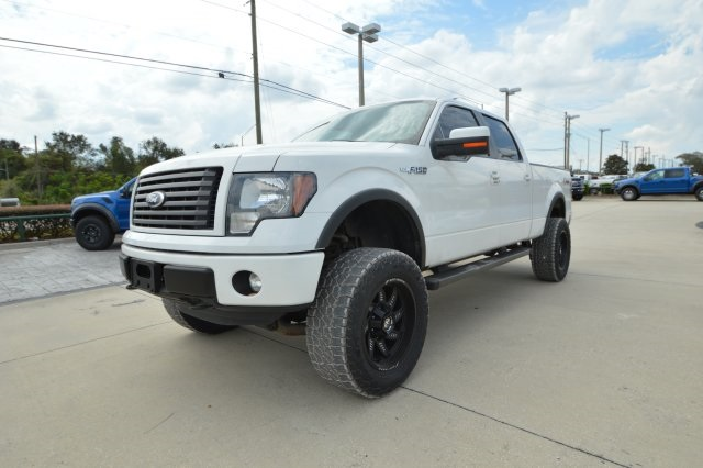 2012 F-150 Super Cab 4x4, Pickup #B30082M - photo 9