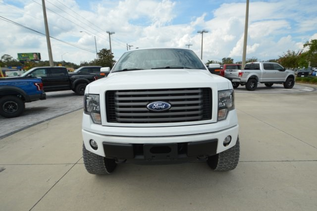 2012 F-150 Super Cab 4x4, Pickup #B30082M - photo 10