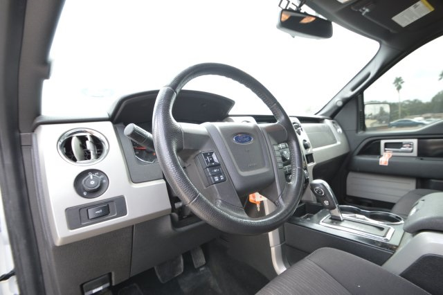 2012 F-150 Super Cab 4x4, Pickup #B30082M - photo 16