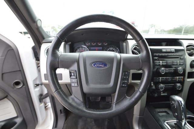 2012 F-150 Super Cab 4x4, Pickup #B30082M - photo 17
