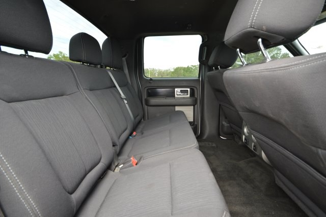 2012 F-150 Super Cab 4x4, Pickup #B30082M - photo 26