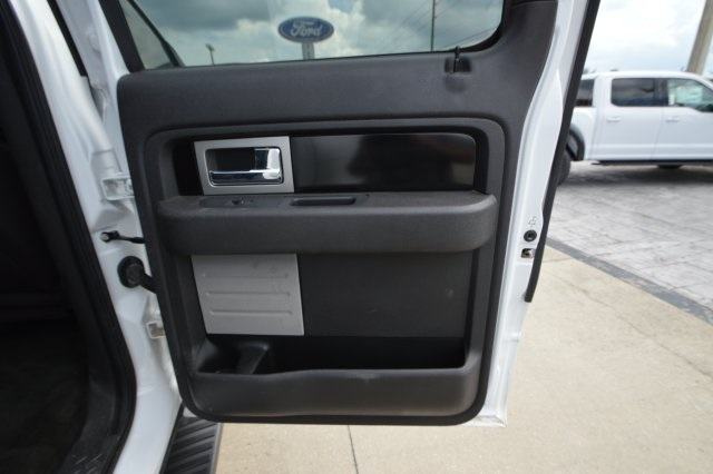 2012 F-150 Super Cab 4x4, Pickup #B30082M - photo 27